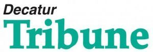 Decatur Tribune Logo