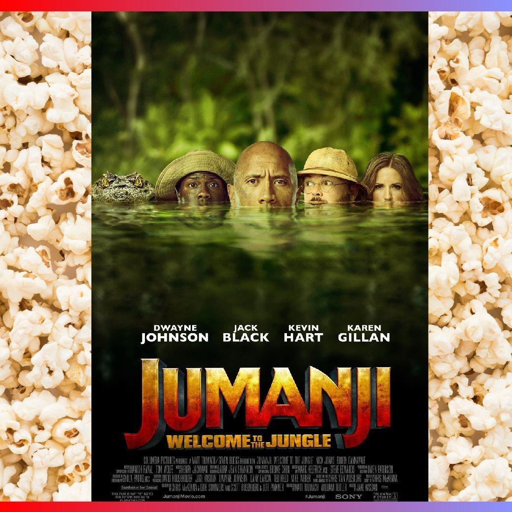 Jumanji Event Image 01