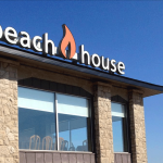 Beach House Exterior Image