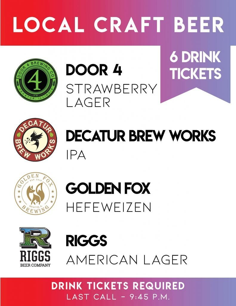 ViewBeer List June 7