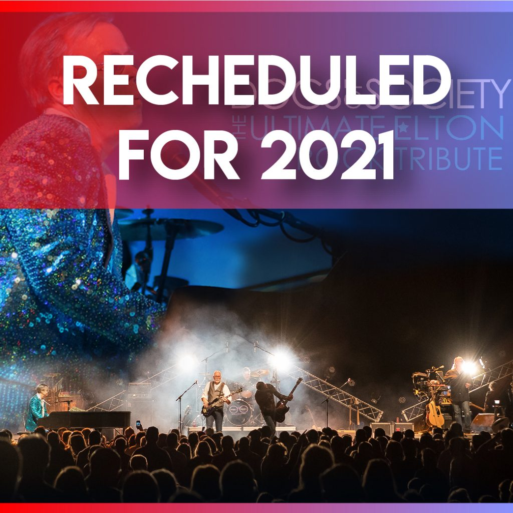 2021 Rescheduled Dogs