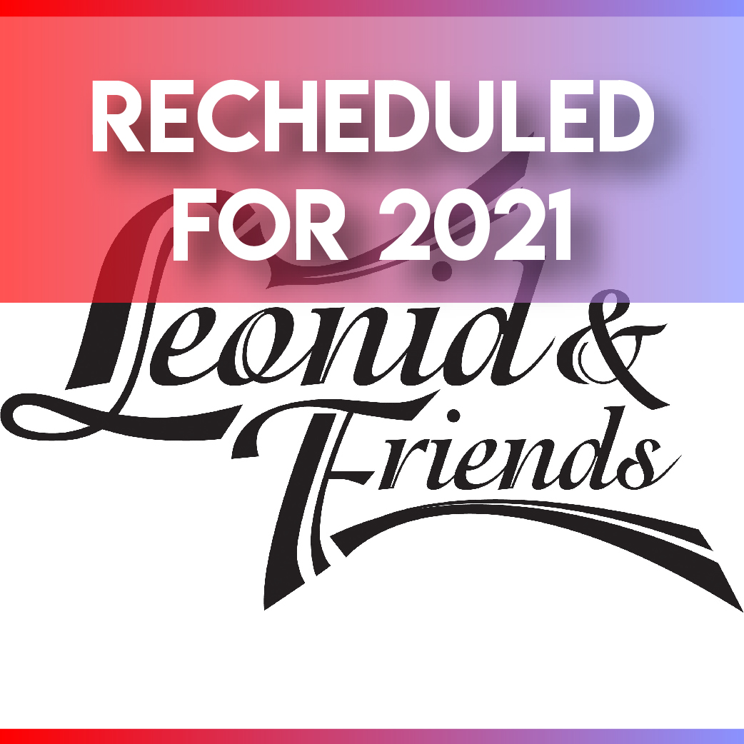 2021 Rescheduled Leonid