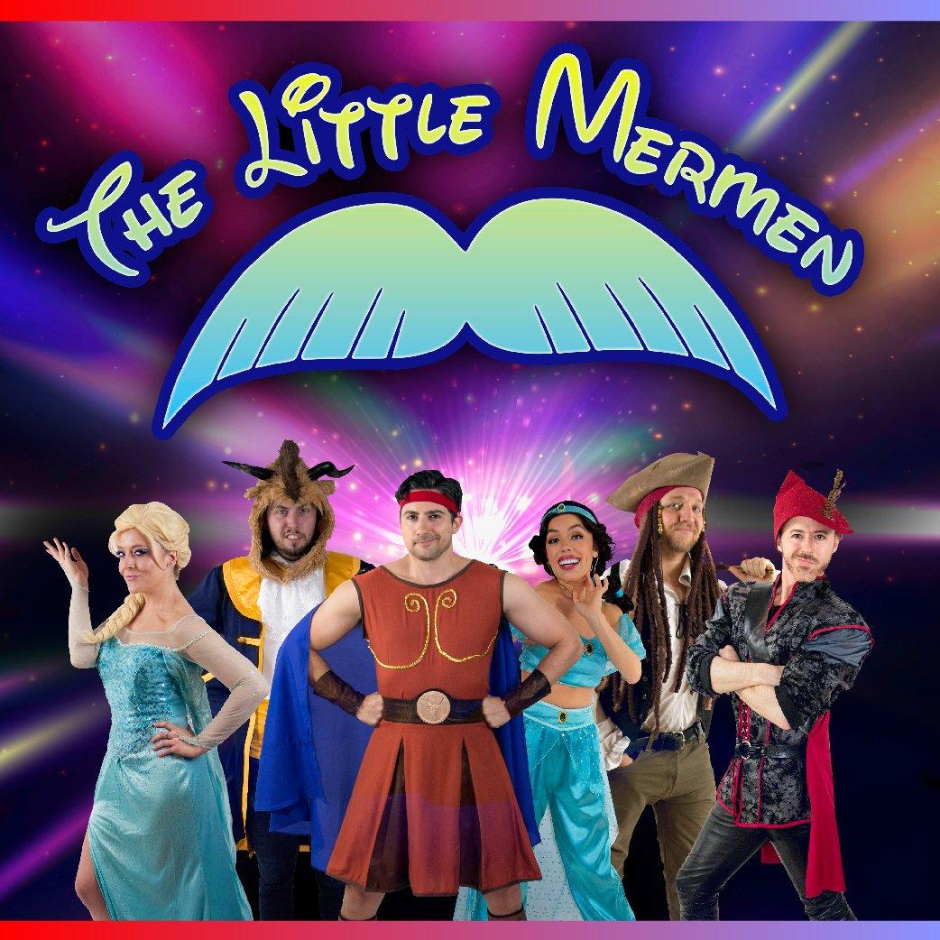 LittleMermen Event Image 01